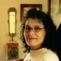 Teresa Gail Jarvis