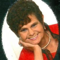 Mrs Juditha Hendrick