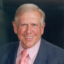 Dr. Raymond Gordon Klockow