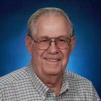 Arnie B. Hicks