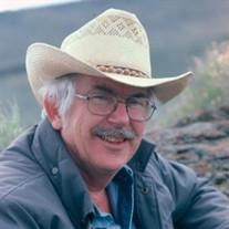 Robert Macleod Storm