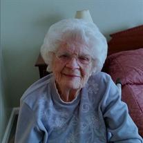 Helen Virginia Sappenfield
