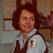 Delma Ethel Holland