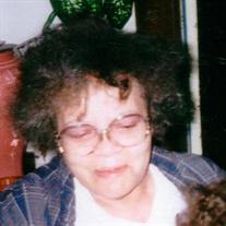 Mrs. Thelma - Parish