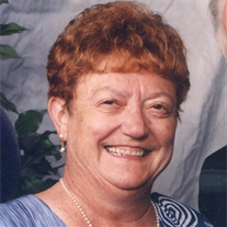 Sharon Louise Salsman