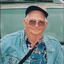 Wilbur Haas