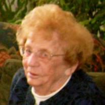 Irene Loire Olson