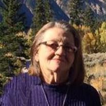 Sandra  J. Crome
