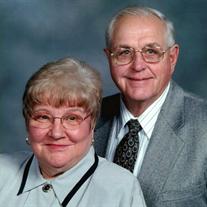 Doris A. Nichols