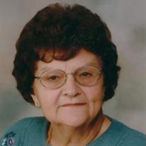 Mabel Lenz