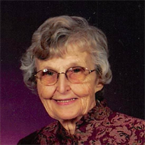 Eva D. (Davis)  Gentry