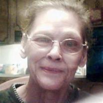 Dorothy June Dillard