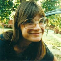 Carol Ann Hill