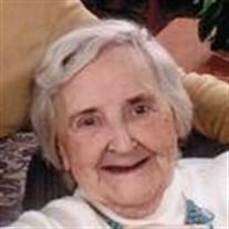 Thelma B. Jones