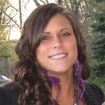 Ashley Romanias