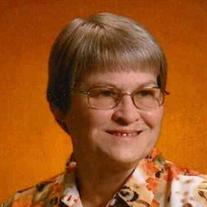 Evalena R. Snyder