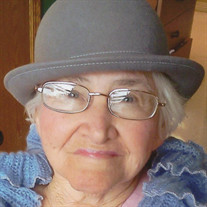 Rafaela V.  Murillo