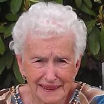 Lottie Terrell Andrews