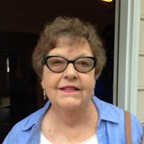 Mrs. Pat Walden