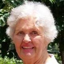 Anna Marie Weaver