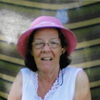 Mary  Julia Monte