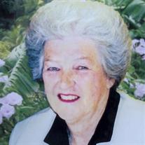 Shirley Vasilovich
