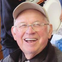 Dale Lee Adams