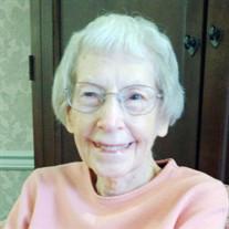 Mrs. Odra Mae  Pickeral