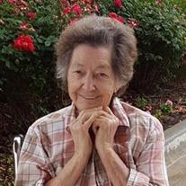 Joyce Lee Shaw