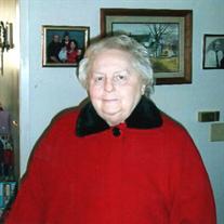 Shirley Reynolds