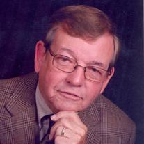 Mr. Bobby McGlon