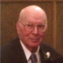 Donald C. Hay