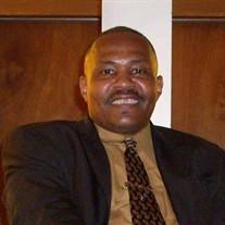 Mr Franklin James Owens Jr