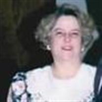 Mrs. Janis Barner Pankoski