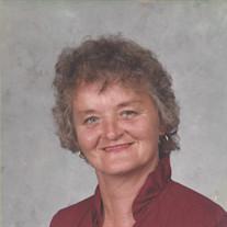 Mrs. Laverne Winfred Legere