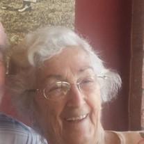 Patricia Ann Oberst