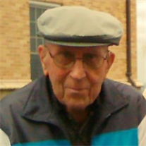 John Carlos Arritola