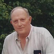 Richard Earl Fox
