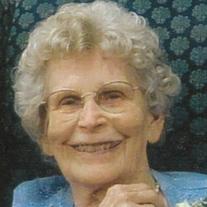 Evelyn Snellenberger