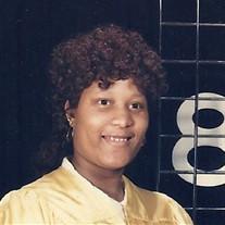 Ms Velessa Marie Burton