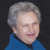 Joanne M. Barkauskas
