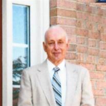 Nesbitt Holland Jr.