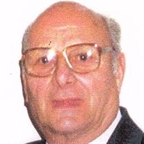 Walter C. Brower