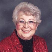 Helen Margaret Glessner