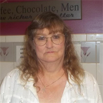 Cathy Marie Dixon
