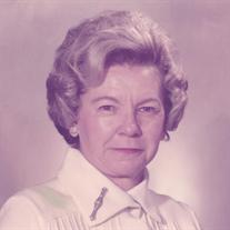Ruby  K. VanSant