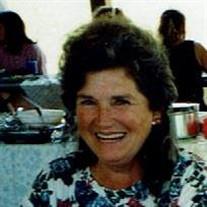 Naomi Faye Roberts