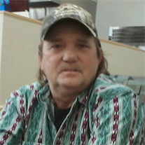 Paul Allen Hayden