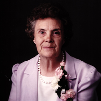 Naomi Virginia Arnett