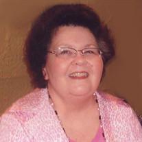 Elizabeth  Elaine Barnett